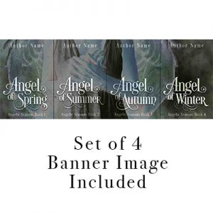 angel fantasy premade set series angelic seasons
